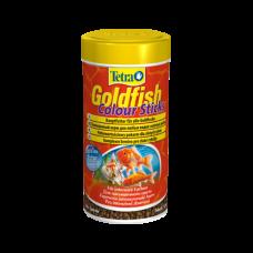 Tetra 250мл GoldFish Colour Sticks для окраса