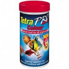 Tetra 250мл Pro Color Multi Crisps чипсы д/окраса