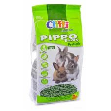CliffiКорм для крольчат и молодых кроликов пребиотик, Pippo Baby Prebiotic SELECTION
