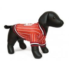 Футболка DEZZIE 5615542 для собак 30 см
