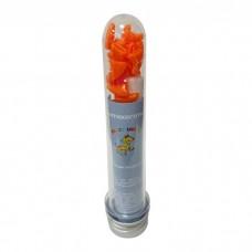 Антикоготки для Кошек Crazy Liberty 20шт Цвет Оранжевый