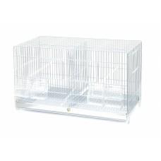 Клетка Benelux Metal birdcage 2 parts для птиц двойная 55*32*37 см.
