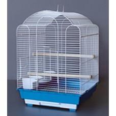 HOMEZOO Клетка для птиц 722