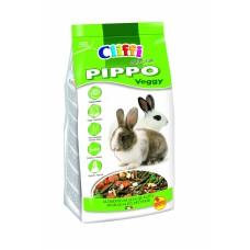 Cliffi Корм с овощами для кроликов, Pippo Veggy SELECTION