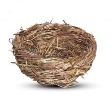 Гнездо для птиц плоское 170*70мм