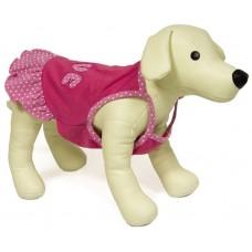 Платье DEZZIE 5615643 для собак 35 см