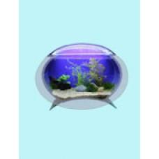 Аквариум Смай-Круг 300*170*300