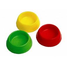 Миска Yami-Yami для грызунов, пластик, 6 см