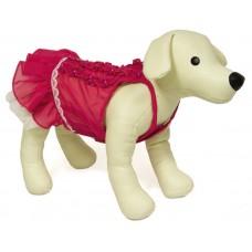 Платье DEZZIE 5615832 для собак 30 см