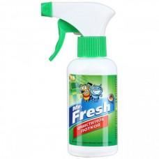 Мр.Фреш F111 Спрей-очиститель туалетных лотков0,2л