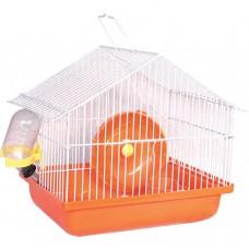 Клетка для грызунов YD-260 22,5х17х21,5см 1*24