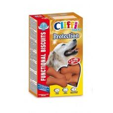 """Cliffi Бисквиты для крупных собак """"Антистресс"""", 350 гр"""