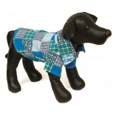 Рубашка DEZZIE 5615852 для собак 30 см