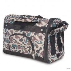 Сумка-переноска рюкзак FFH007