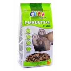 Cliffi Корм для хорьков протеиновый, Furbetto proteic SELECTION