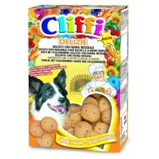 "Cliffi Лакомство для собак ""Воздушные шарики"", Delizie, 400 гр"