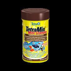 Tetra 250мл Min Granules гранулы основной корм