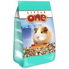 Little One корм для морских свинок, 400 гр