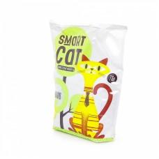 Наполнитель Smart Cat cиликагелевый, с ароматом яблока, 3.32 кг, 7.6 л
