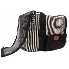 Пляжная сумка с сеткой LM07SP