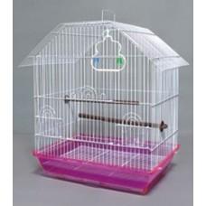 HOMEZOO Клетка для птиц 405