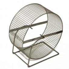 Колесо Yami-Yami для грызунов, металлическая сетка, 20 см
