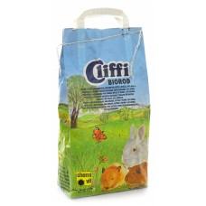 Cliffi Наполнитель для грызунов: 100% органик, Biorod, 2 кг