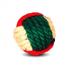 Когтеточка 285NT Мяч из сизали 6,35см