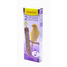 """Лакомые палочки для канареек """"Трель"""", Seedsticks canary Swing x 2 pcs, 110 гр"""