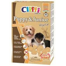 Cliffi Лакомство для собак «Щенячья радость», Puppy and Junior, 300 гр