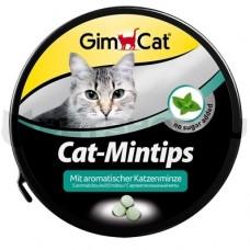 Витамины для кошек с кошачьей мятой, Cat-Mintips
