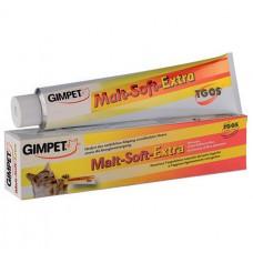 Джимпет паста Мальт-Софт для вывода шерсти 100 гр.