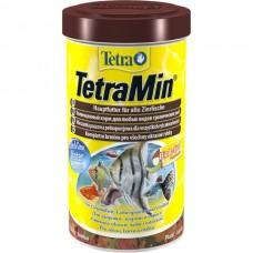 Tetra 500мл Min основной корм для всех видов рыб