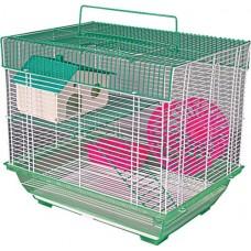 Клетка для грызунов 1605 К 34,5*26*32см Китай 1*12