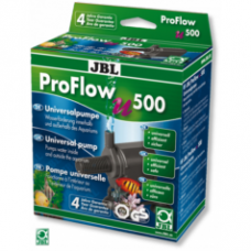 JBL ProFlow t500 помпа погружная д/воды 200-500л/ч