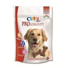 """Cliffi Лакомство для собак """"Долголетие"""", Pro Gevity Snack, 100 гр"""