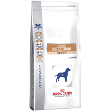 Корм Royal Canin Gastro Intestinal Low Fat LF22 для собак при нарушении пищеварения с ограниченным содержанием жиров, 12 кг