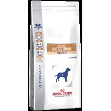 Корм Royal Canin Gastro Intestinal Low Fat LF22 для собак при нарушении пищеварения с ограниченным содержанием жиров